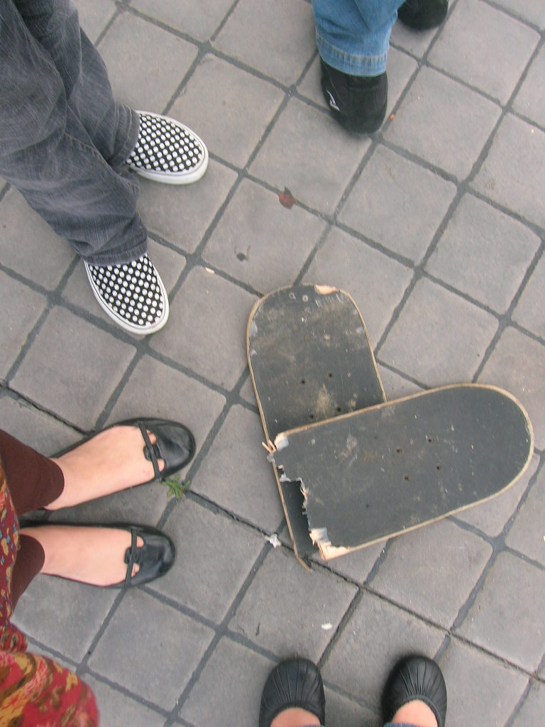 Powered By Pligg Element Skateboard