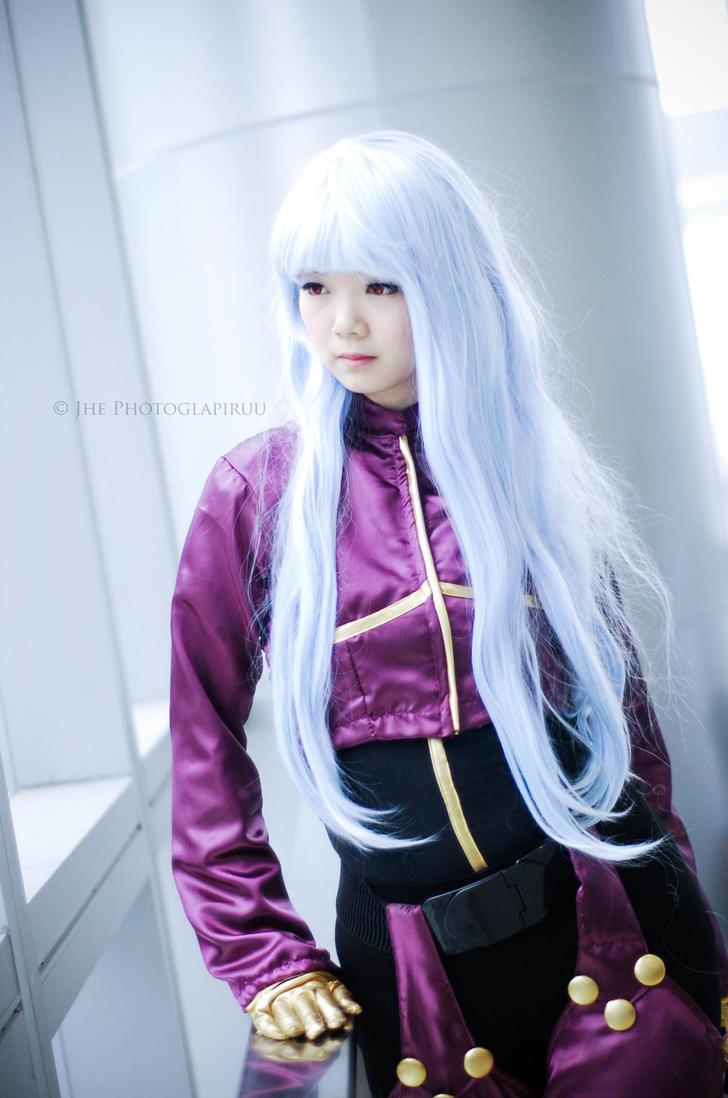 Kula Diamond by kurorochan
