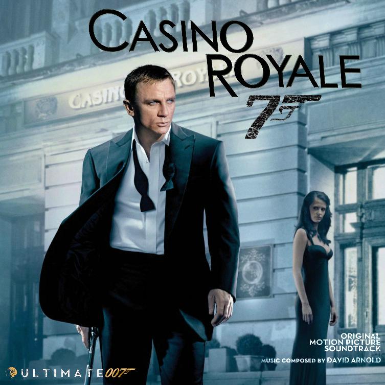 Алісія ключі 007 Казино Рояль казино в Італії