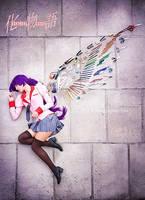 Monster or angel? by Akira-Toya