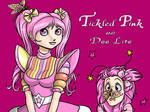 rb: Tickled Pink and Dee Lite