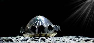UFO by TonyStarkHarrison