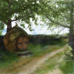 Elven Road