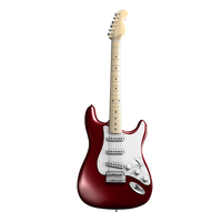 Stratocaster by Antscape