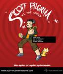 Scott Pilgrim ID