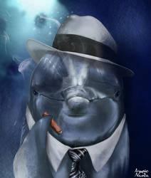 Aldolphin Capone