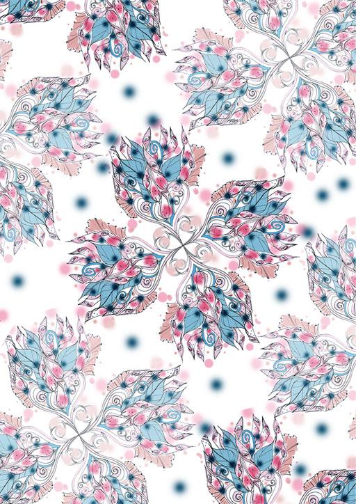 flowery by ncyliandocoleman