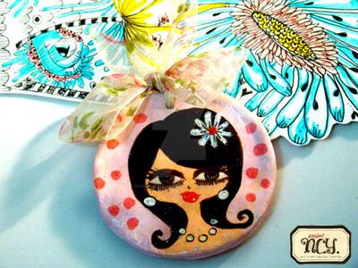 daisy girl by ncyliandocoleman