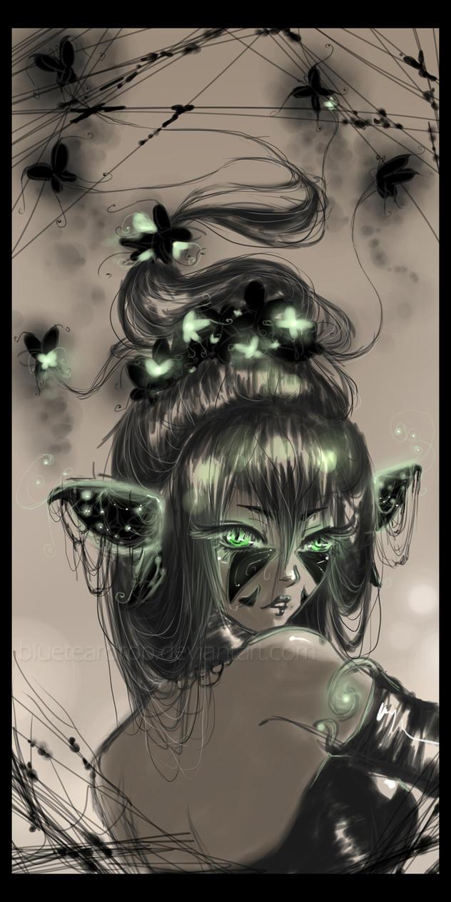 Butterfly by BlueTeardrop