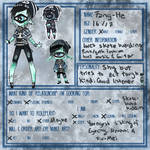 Xynthii: Fang-He Relationship Form