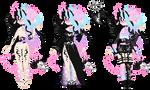 Custom: Xynthii: Xenobaby
