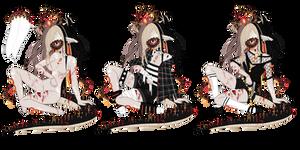 Custom: Xynthii: Ka1ic