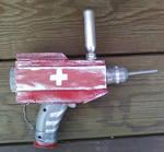 medic gun from Killing Floor