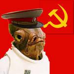 Comrade Ackbar