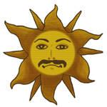King Arthur's Logo from Monty Python's movie
