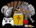 My new coat of arms by blueeyedfreak