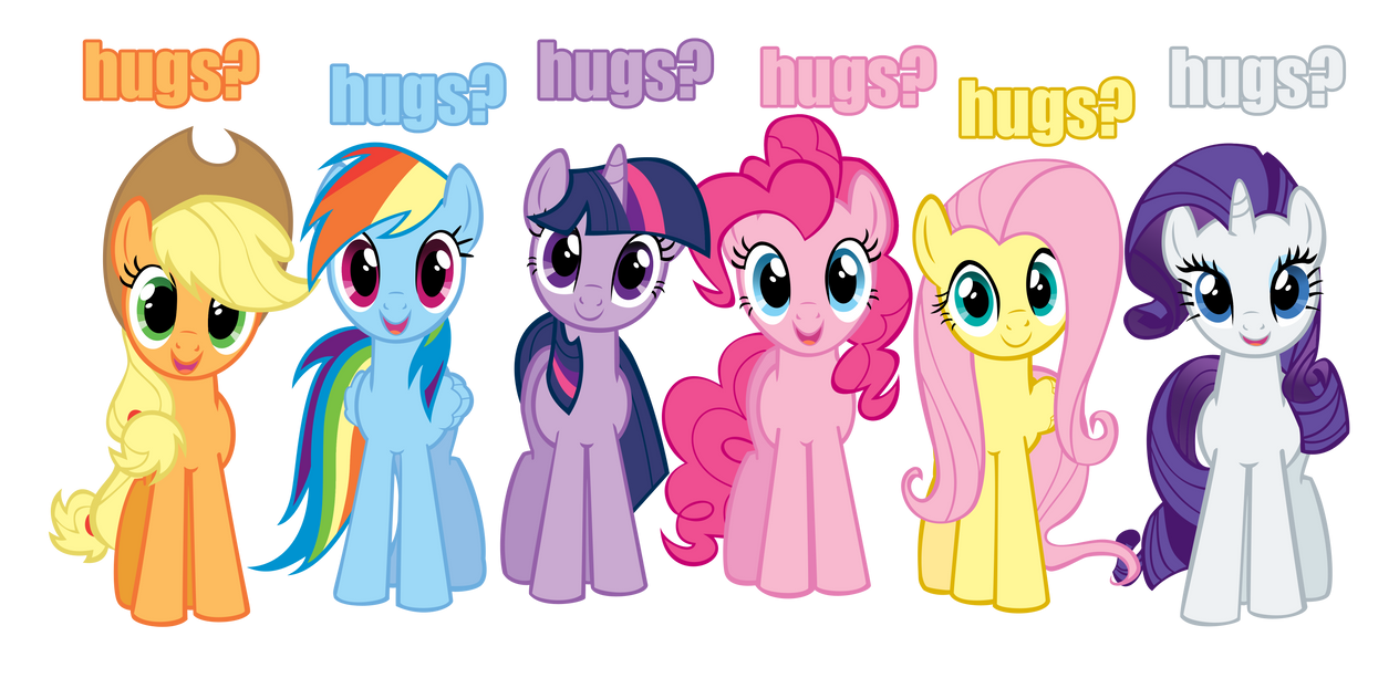 What Are The Six Main Elements Of Art : Mane vector hugs by jaysk on deviantart