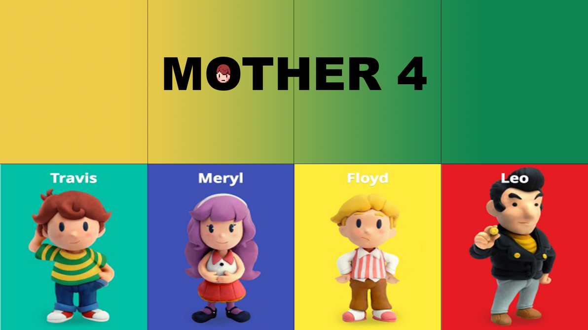 mother 4 wallpaper by jaysk8 on deviantart