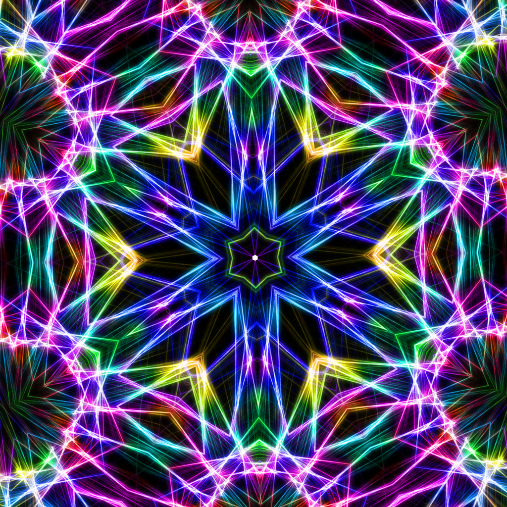 Kaleidoscope 2 by huntercobb98