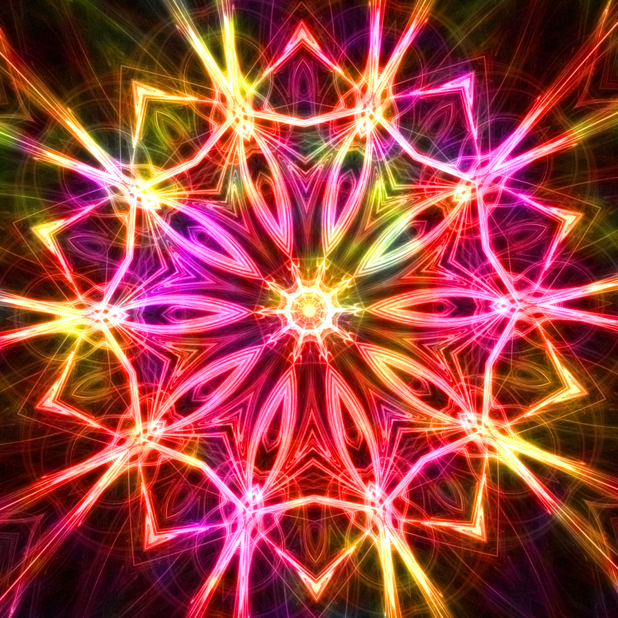 Kaleidoscope 6 by huntercobb98