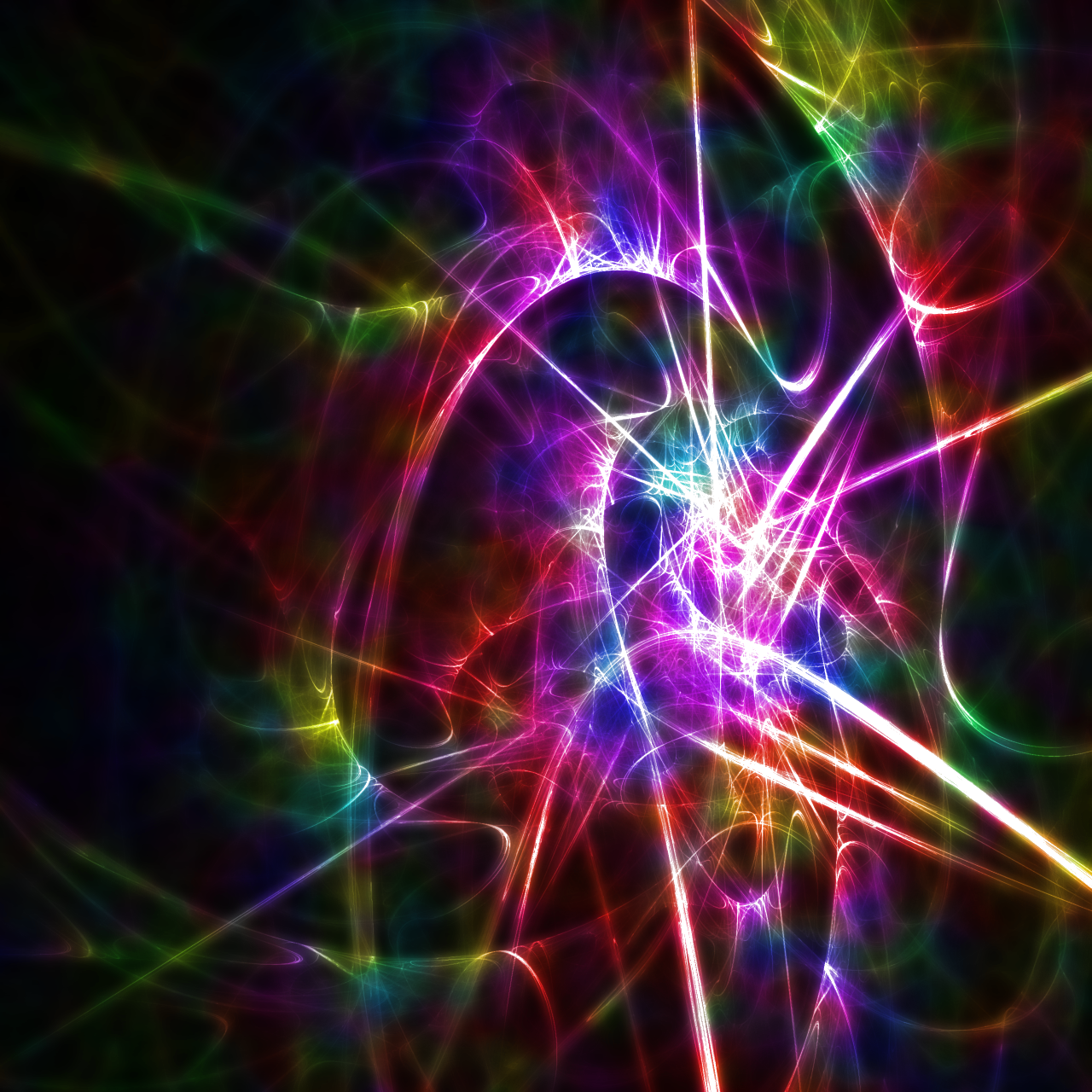 New Glow by huntercobb