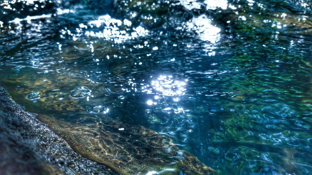 blur water mystery  by huntercobb
