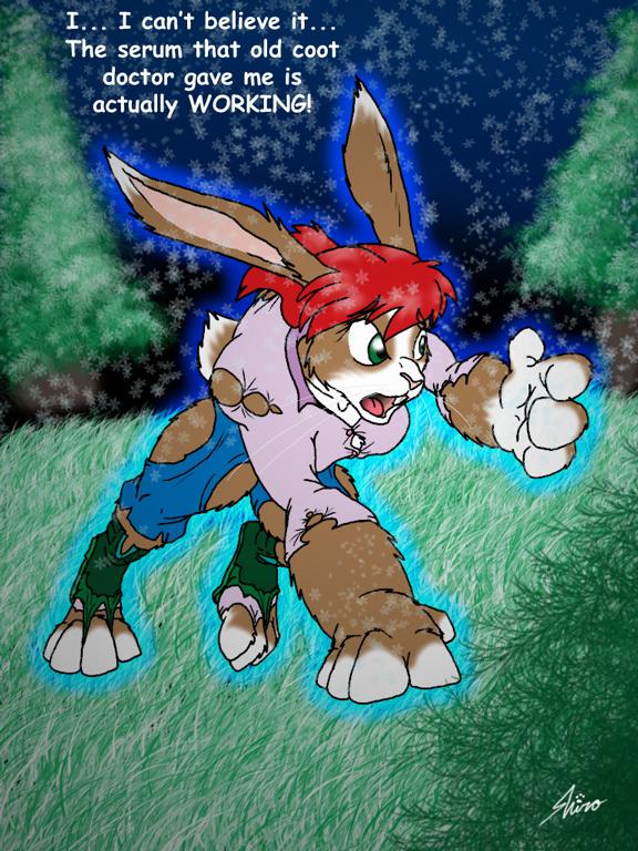 BunnySerum by catmonkShiro