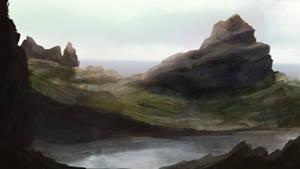Headland by Atik1n