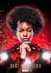 Riri Williams (Earth-616)