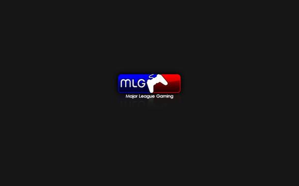 MLG Logo Wallpaper By Kegonomics
