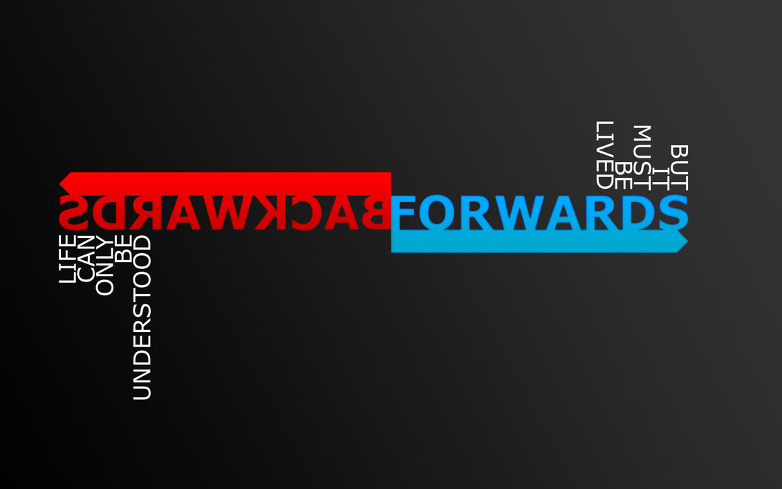 BackwardsForwards By Kegonomics On DeviantArt
