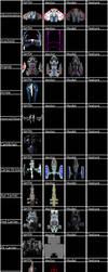 EV Nova ships progress chart by wsaul
