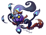 Pirate Chandelure