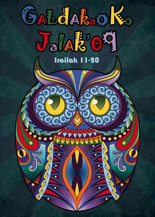 Galdakaoko Jaiak 09' by morloz