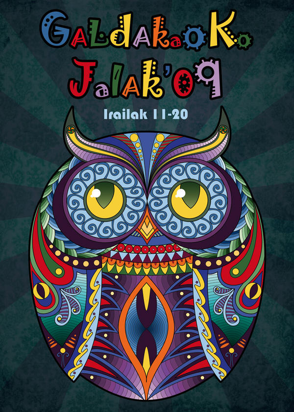 Galdakaoko Jaiak 09'
