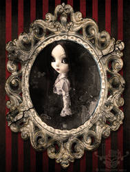 Lilith - Victorian Portrait by morloz