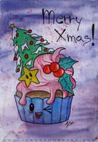 Merry Xmas by morloz