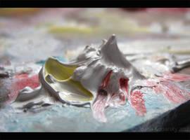 Titanium White by morloz