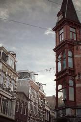 Amsterdam by morloz