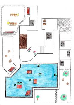 MKW New CT - Floating Isle
