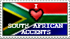 SA accents by birdewilliams