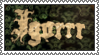 Igorrr Stamp by LaetuSMorbus