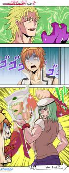 God Eater : Kigurumi's Identity part 2