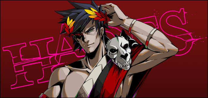 Commission : Zagreus 2 Electric Boogaloo