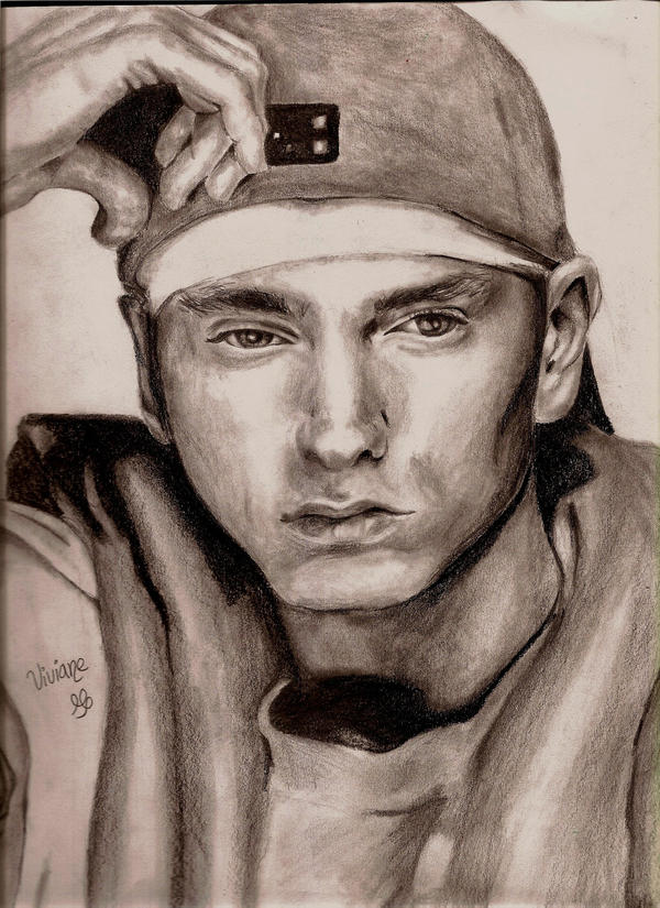 Eminem by Vigauv