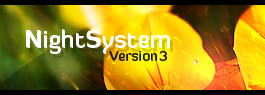 Nightsystem Version 3 Preview by system16
