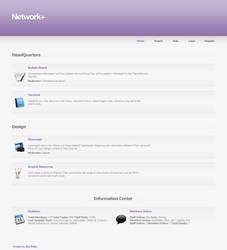 Network+ forum design