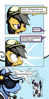 [DD] Daring Do and the Sonic Rainboom (2)