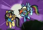 Best Nightmare Night Ever