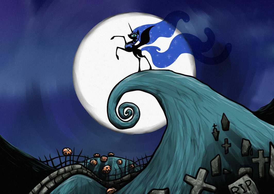 Nightmare Before Hearth\'s Warming by Rambopvp on DeviantArt